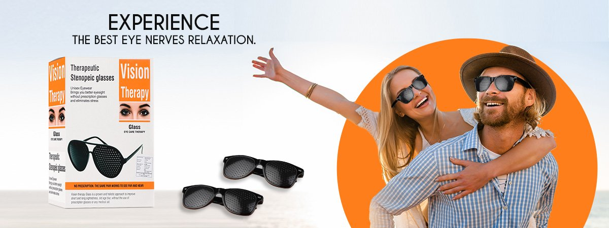 vision-care-therapy